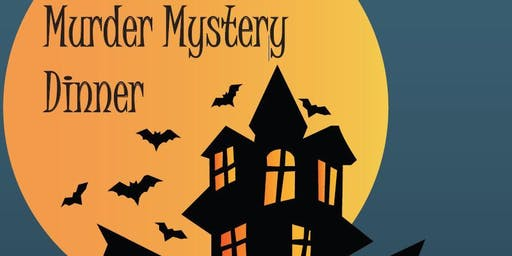 Maggiano's Troy Halloween Murder Mystery! (Costumes Encouraged!)