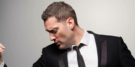 The Michael Buble Songbook - Crowborough tickets