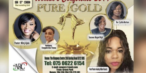 Pure Gold: Conference of Significant Positioning
