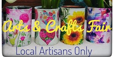Handmade Art and Craft Fair