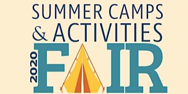 Washington Family 2020 Camp and Summer Programs Fair - NOVA