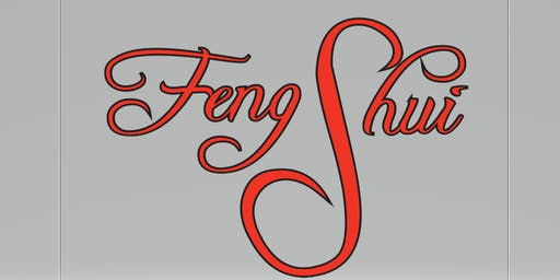'Out of Chaos Comes Clarity' an Introduction to Feng Shui Workshop