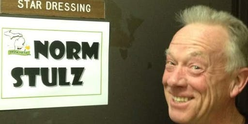 The Event Center at Colorama Comedy Series: Norm Stulz