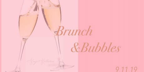Brunch&Bubbles tickets