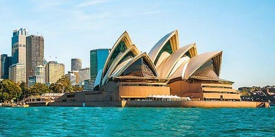 Sydney Australia 200Hr Yoga Teacher Training - $2695