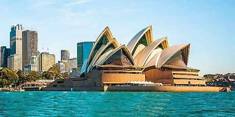 Sydney Australia 200Hr Yoga Teacher Training - $2695  tickets
