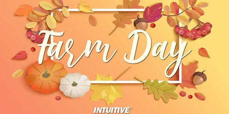 INTUITIVE's Farm Day tickets