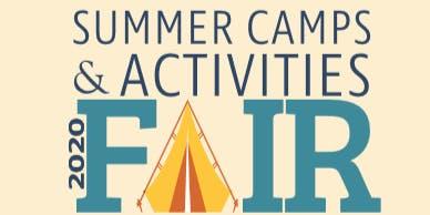 Washington Family 2020 Camp and Summer Programs Fair - MD