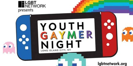 Gamer Night for Young Adults tickets