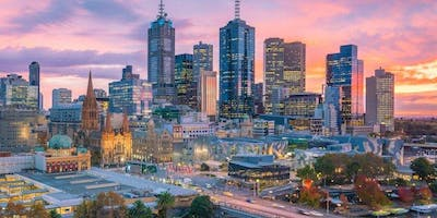 Melbourne Australia 200Hr Yoga Teacher Training - $2695