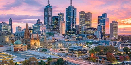 Melbourne Australia 200Hr Yoga Teacher Training - $2695  tickets