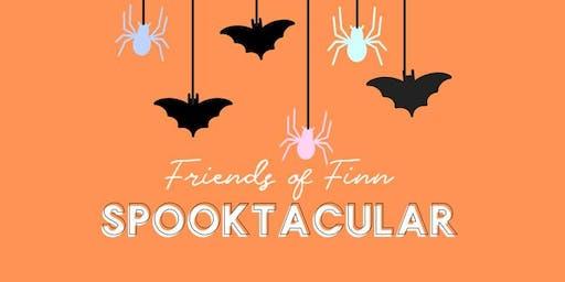Friends of Finn Spooktacular