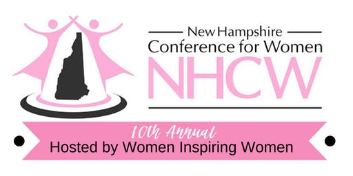 NH Conference for Women 2019