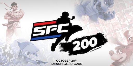 Smash Fight Club 200 - Smash Bros. Ultimate Tournament