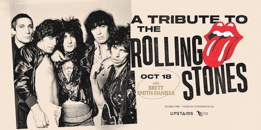 Rolling Stones Tribute