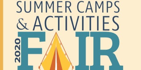 Baltimore's Child 2020 Camp and Summer Programs Fair tickets