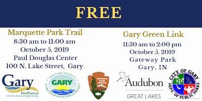 Bike & Bird Tour | Indiana Outdoor Adventure Fest 2019