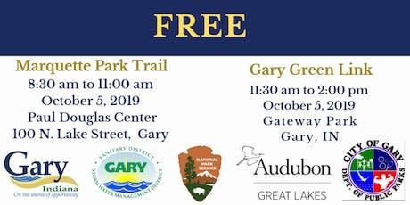 Bike & Bird Tour | Indiana Outdoor Adventure Fest 2019  tickets