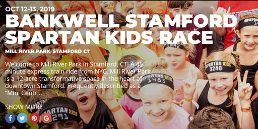 Test Ride a STACYC @ Spartan Kids Race