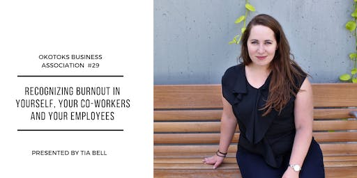 Recognizing burnout in yourself, your co-workers and your employees