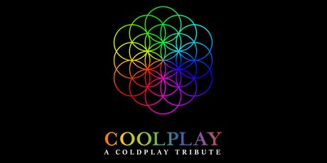 A Coldplay Tribute By Coolplay boletos
