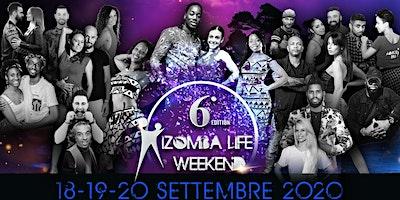 KIZOMBA LIFE WEEKEND 2020 6TH EDITION