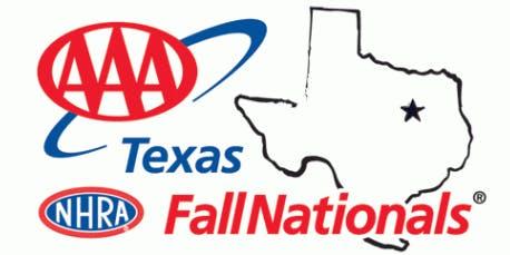 Test Ride a STACYC @ NHRA Fall Nationals - Ennis Texas