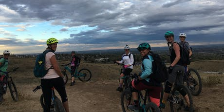 Final 2019 COMBA Ladies' Ride @ Green Mountain tickets