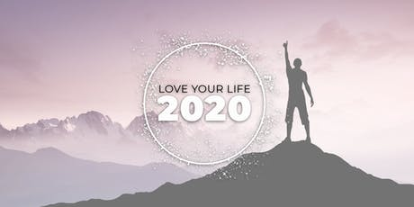Love Your Life 2020 tickets