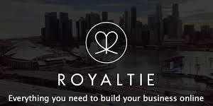 Royaltie Presentation & Training - limited seating available