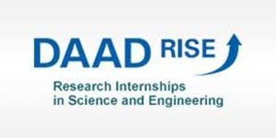 STEM Summer Research Fellowship in Germany