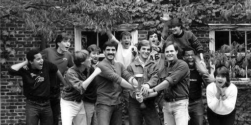 Burpee's Seedy 40th-Anniversary Celebration