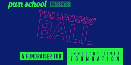 The Hackers Ball tickets