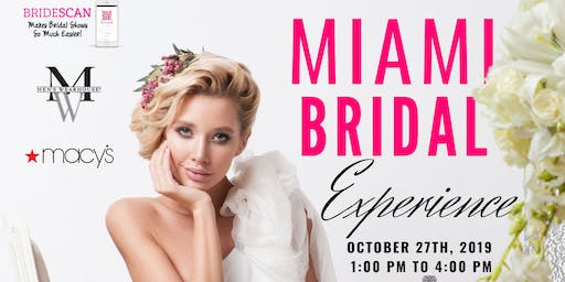 The Ultimate Miami Bridal Experience