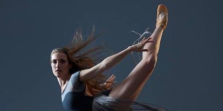 Alabama Festival of Ballet tickets