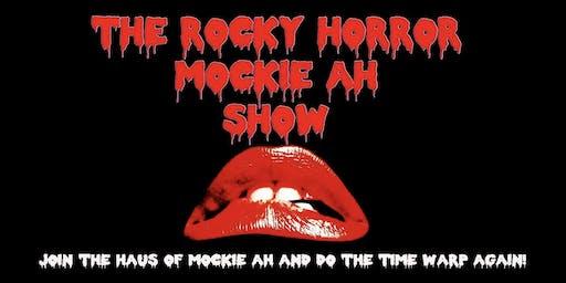 Rocky Horror Mockie Ah Show