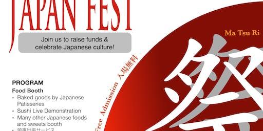 MJA Japan Fest 2019