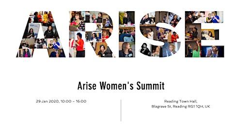 Arise Women's Summit