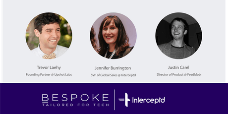 Mobile Innovators by Interceptd tickets