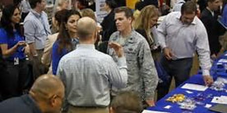 Military & Veteran Career Fair tickets