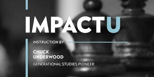 ImpactU / Generational Workforce Strategies