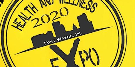 Fort Wayne Fitness Expo tickets