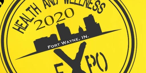 Fort Wayne Fitness Expo