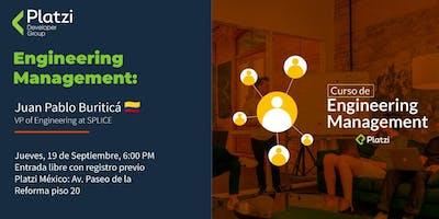 Platzi Meetup: Firechat con Juan Pablo Buriticá