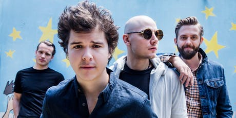 Lukas Graham with Lauren Duski tickets