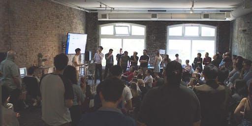 Lighthouse Labs Toronto: October Web Employer Showcase