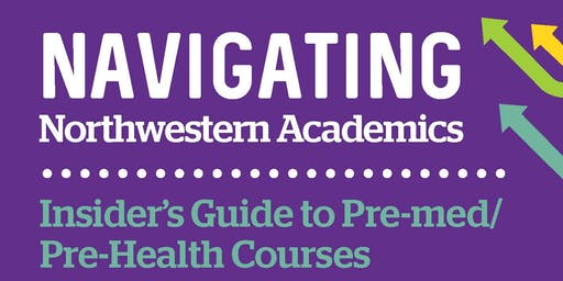 Insider's Guide to Pre-Med/Pre-Health Courses