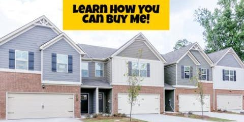 New Construction Home Buying Seminar