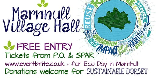 Eco Day in Marnhull