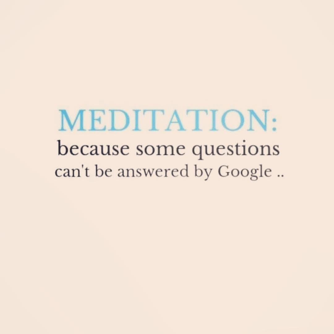 Monday Meditation with Horses 9/23/19